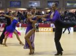 Open Ballroom Dancing will bring together the world's twelve best couples