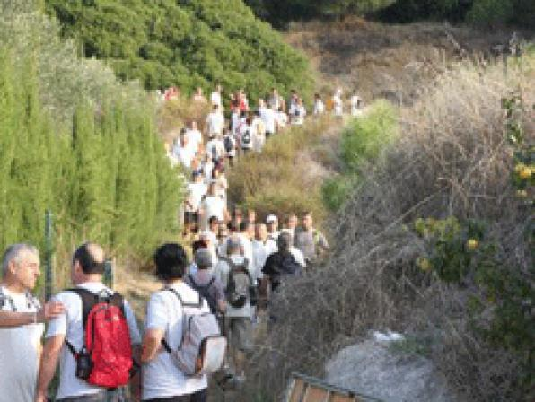 Next Sunday, February 13th, Tarragona </br>celebrates its Popular Winter Hike