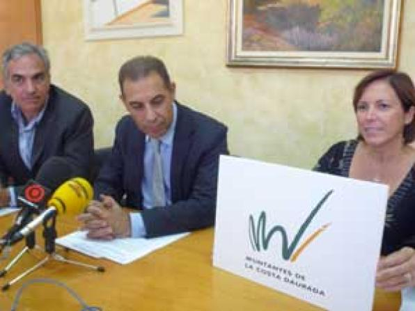 The ERDF funding the project of promoting tourism in the mountains of the Costa Dorada