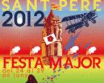 Nearly 180 events fill the schedule of St. Pere 2012