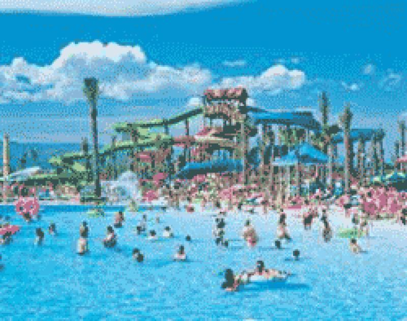 Portaventura Hotel Caribe Amp Theme Park Portaventura World Costa