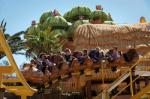 Portaventura starts its 2011 season with SesamoAventura