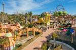 SésamoAventura, 6th PortAventura theme area, will open its doors on April 8