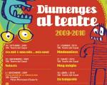 Diumenges al Teatre back for the eighth consecutive year Cambrils