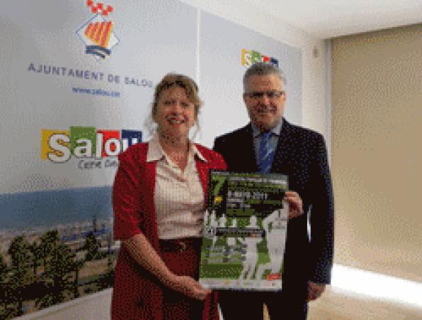 Salou welcomes the Seventh People's Spring Race