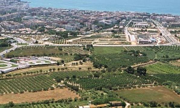 Salou reinforces its touristical commitment with two sports complex 1