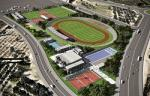 Salou reinforces its touristical commitment with two sports complex