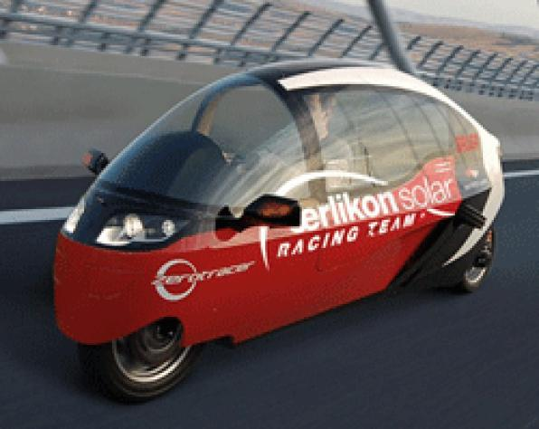 Electric vehicles from the Zero Race will reach the Port of Cambrils