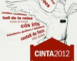 La Cinta 2012 of Tortosa presents the poster and prepare five intense days of celebration