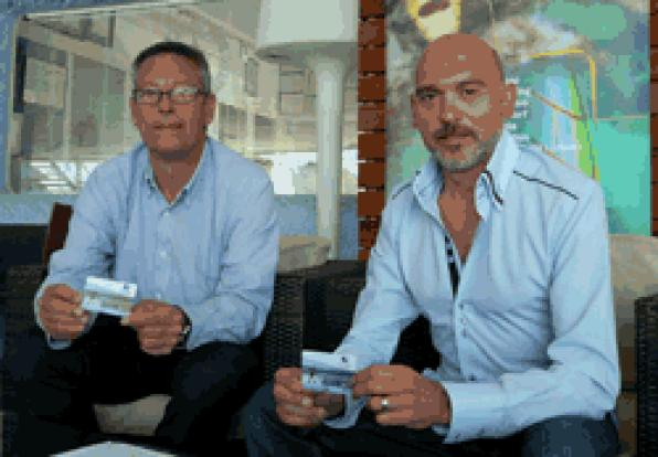 The Nautical Club signed an agreement with traders of Salou
