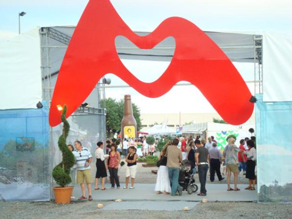 Fair of Mont-roig opens on July 31th with 70 exhibitors