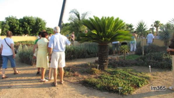The Botanic Park, the new point of interest of Salou 6