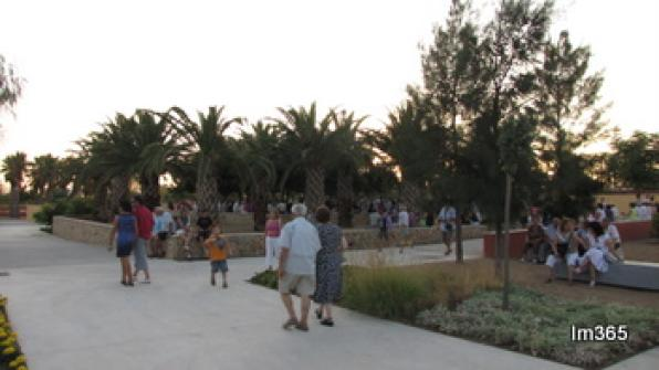The Botanic Park, the new point of interest of Salou 8