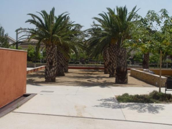 The Botanic Park, the new point of interest of Salou