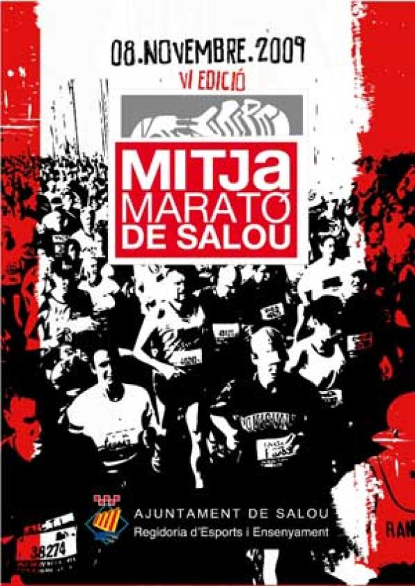 Registrations are opened to the sixth edition of the Half Marathon in Salou