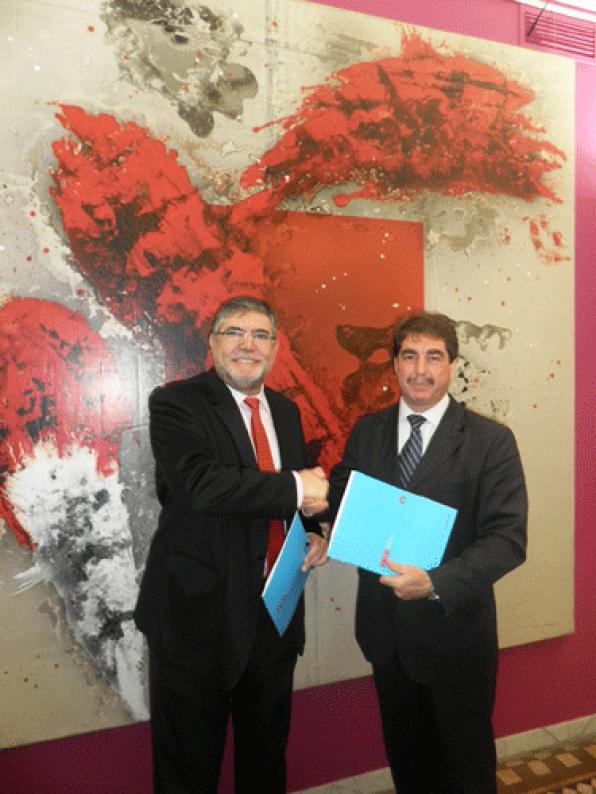 The ESCC and the Foundation EAE together to offer university education to traders