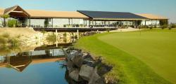 Lumine Golf Club offers an exclusive rate to attract new players