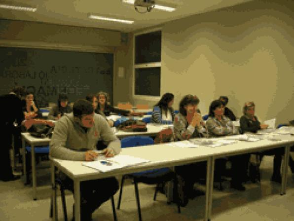 Open registration for new courses of the Business Center in Vandellòs and Hospitalet