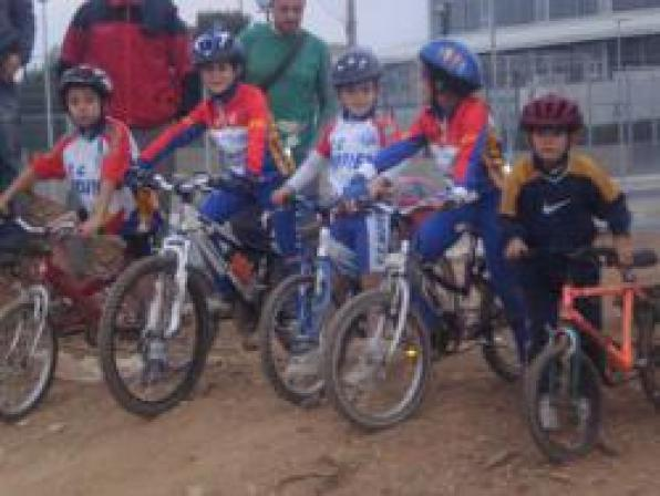 The cycling school of El Morell begins a new course
