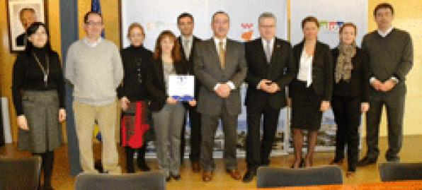 Five venues from Salou awarded as Quality Tourism Destination