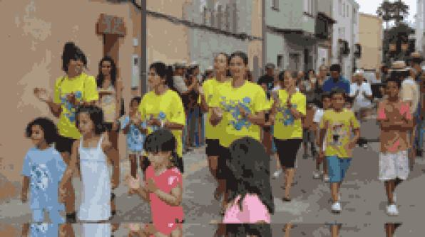 Vandellòs and Hospitalet celebrate the festivals of Masriudoms and l'Almadrava