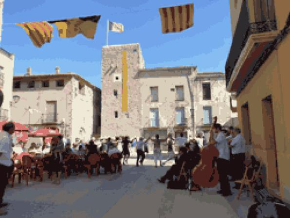 More than thirty activities, to enjoy the Festival of Vandellòs