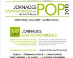 The Gastronomy days of the Octopus, in Mont-Roig from 5th to 27th June