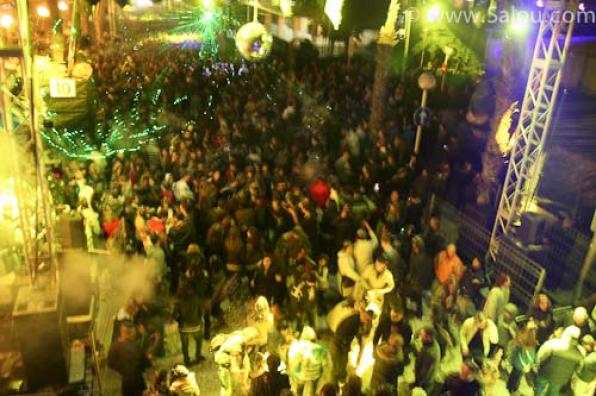 More photos feast Coso Blanco 2011 5