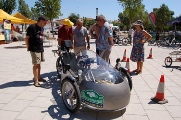 IX Encuentro Solar on sustainable mobility, this Saturday in Torredembarra