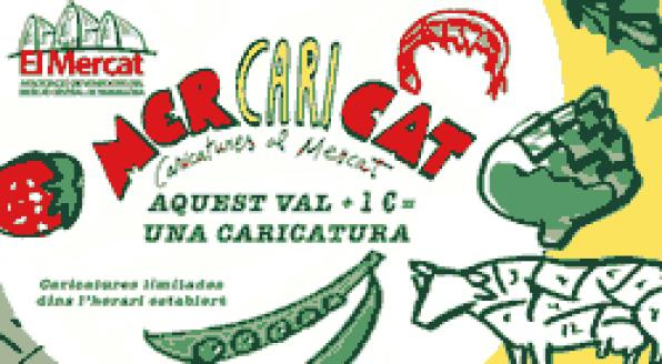 4th edition of the festival Mercaricat and the 12th anniversary of the Leisure Center in Gavarres