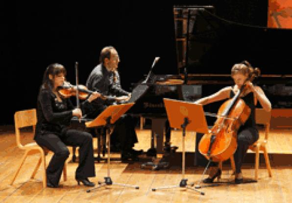 Chamber Music Concert with Metamorphosis in Pau Casals Auditorium