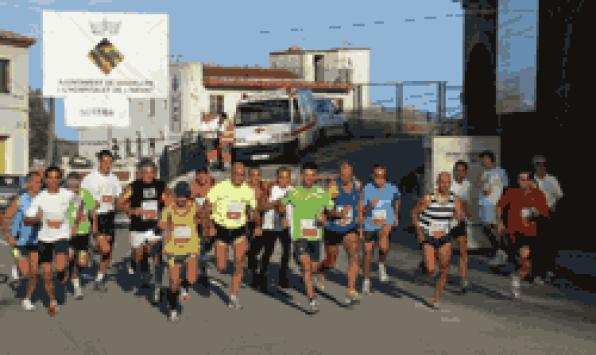 The 21st edition of the Urban Mile Vandellòs becomes more popular