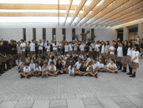 Salou opens International School of el Camp