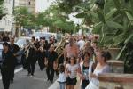 The Feast of St. Pere regains its importance in Hospitalet de l'Infant