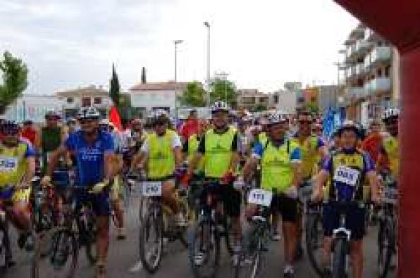Torredembarra organizes the III Torredembarra which will take place on May 16th