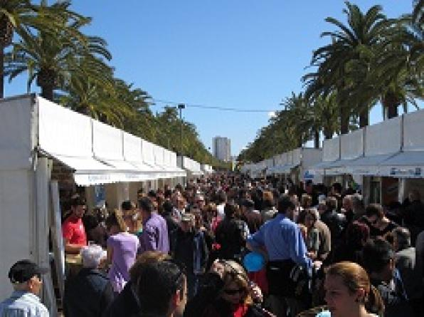 Taste Salou 2012, more than 25,000 tasting and tapas served