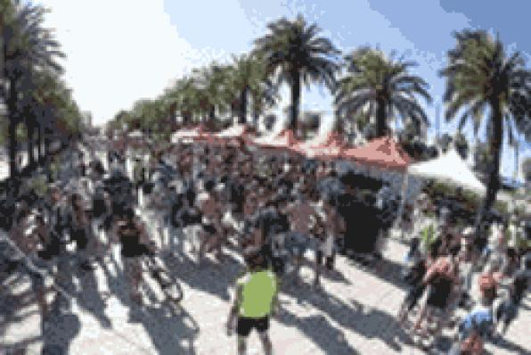 The Extreme Man 226, new Sports Tourism appointment in Salou