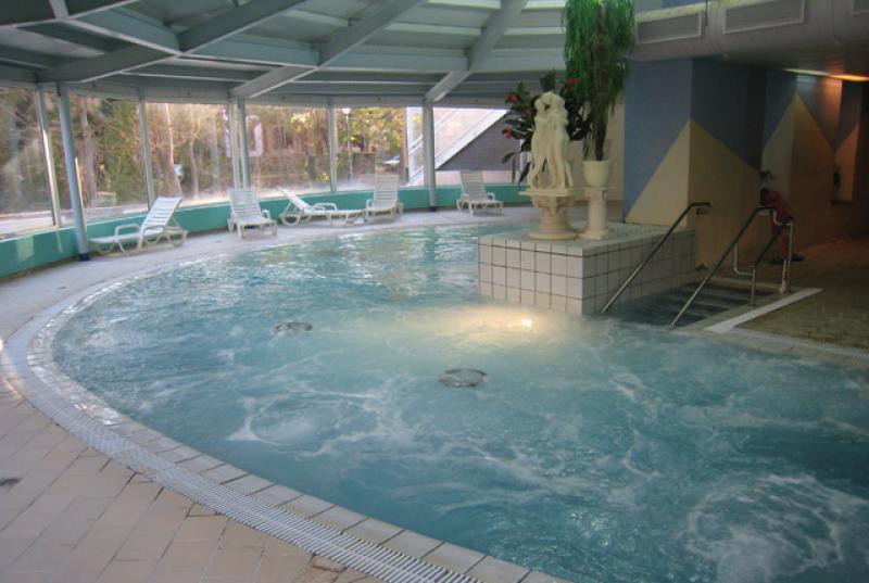 hotel balneario spa vallfogona de riucorb