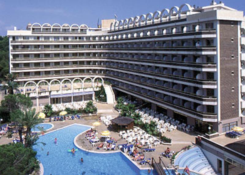 Hotel Villa Dorada Salou Costa Dorada