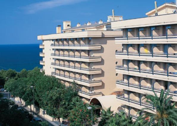 Hotel playa park - Hoteles de tres estrellas en granada ...