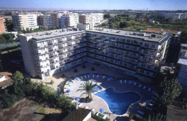 Hotel Apart-Hotel Cye Holiday Centre. Salou. Costa Dorada
