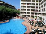 Best Da Vinci Royal ApartHotel, Salou, Costa Dorada