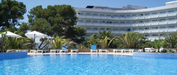 Hotel Best Negresco. Salou. Costa Dorada