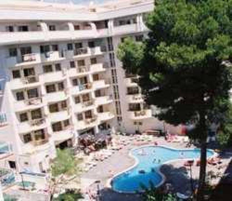 Hotel Apart Salou Suite Costa Dorada