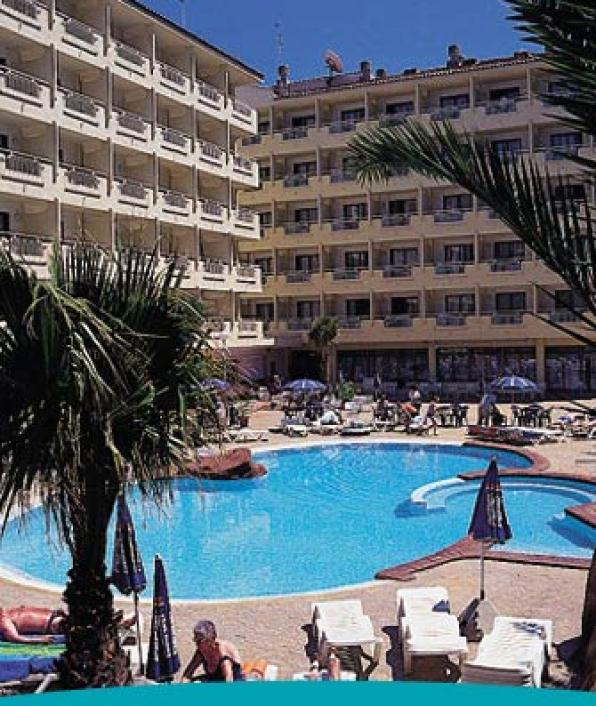 Hotel Best San Francisco . Salou. Costa Daurada
