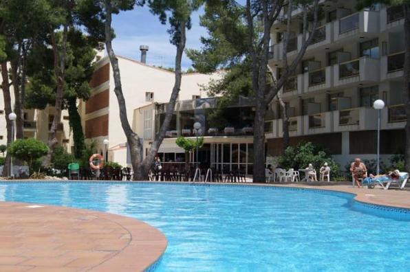 Hotel Best Sol d'Or, Cap Salou 1