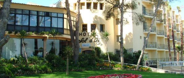 Hotel Best Sol d'Or, Cap Salou