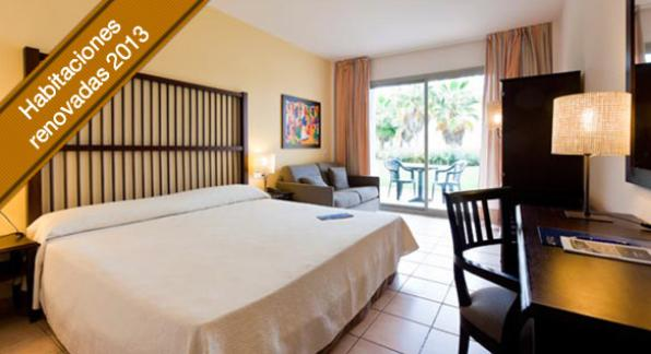 Hotel Caribe Resort, Salou