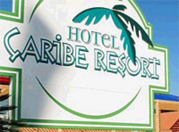 Hotel Caribe Resort . Salou. Costa Daurada