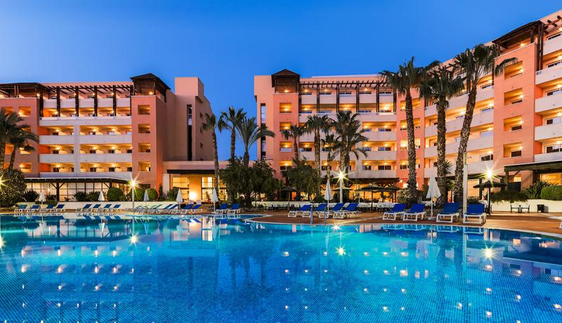 Hotel Dorada Palace Salou